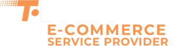 T-Data - E-commerce service provider